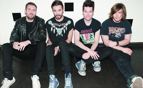 TONIGHT — *SOLD OUT* @BastilleDan w/ @ToKillAKing! Doors: 8P, Show: 9P, all ages. More info: http://t.co/tha1qfR23Z http://t.co/Oxtdim8QvR