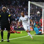RT @SeputarMadrid: FULL-TIME: REAL MADRID 1-0 Bayern Munchen. (Karim Benzema 19) #HalaMadrid http://t.co/zblE2vo3AZ