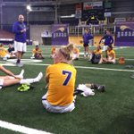RT @UNI_Soccer: And we end the season with a 2-0 win over Upper Iowa. #UNIFight http://t.co/oahicVeU1x