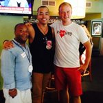 RT @deshonallen: @SunFestFL TWEET UP 2014 with @dirtyheads keyboardist @ShawnHagood #sunfest14 @BarLouie http://t.co/RC9xYqQSXX