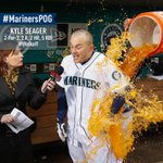 RT @Mariners: Kyle crushes a #walkoff three-run home run in todays 5-3 win, and he is your choice for #MarinersPOG. http://t.co/LA4afeTayq