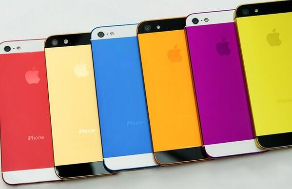 This Is What The 5C's SHOULDVE LOOKED LIKE