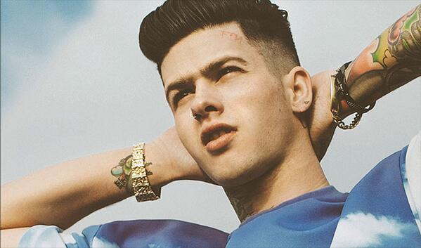 We're giving away 2 tickets to @ilovetmills tomorrow 4/24. Follow us + RT to enter. #alliwannadotour #tmillsla http://t.co/fVCxGg9GSq