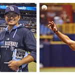 Did he bring Anushka Sharma? RT @RaysBaseball: Bollywood superstar @shahidkapoor delivered our #Rays first pitch http://t.co/4s39IYgRWz