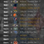 #HereWeGo...   Its YOUR 2014 #SteelersSchedule! http://t.co/tcQ0uS1YKh