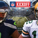 RT @ESPNNFL: BREAKING: The NFL returns Thursday September 4, 2014. Green Bay Packers at Seattle Seahawks #NFLSchedule http://t.co/e6ivvppGYV