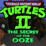 "RT @SportsNation: Dont act like you wouldnt see ""The Secret of the Ooze"" remake starring Michael Pineda » http://t.co/97WzwZLIGl"
