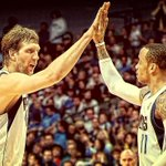 RT @Bballforeverfb: Mavs beat Spurs by 21 and tie the series 1-1! Great overall team game for Dallas! http://t.co/sDMiRByEH1