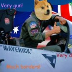 Such top! Very gun! So borders! WOW!!! http://t.co/IXcZrlI3oR