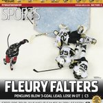 RT @Dejan_Kovacevic: Thursday column from Columbus: DON'T ABANDON FLEURY … NOT THIS TIME http://t.co/WgRKflZMYn http://t.co/xDoLwPyTIa @Penguins