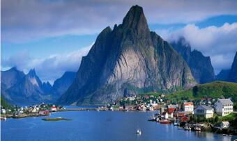 OMG Facts @OMGFacts: Norway is just amazing http://t.co/Gsc94mZUyR