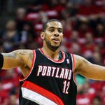 RT @SportsCenter: LaMarcus Aldridge is AVERAGING 44.5 PPG, 13 RPG in 2 road wins in the playoffs. WOW! http://t.co/9dEcZugxMA