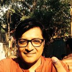 Arnabs voted on behalf of the nation. Can call off polls,invite party he voted for to form the govt #Elections2014 http://t.co/K1qChbSsEN