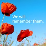 RT @ANZ_AU: For those who shall not grow old, and their loved ones who remain. We will remember them. #LestWeForget http://t.co/7YPwqbYyCF