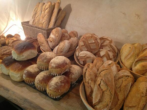 This is only half of what we have on offer for you guys this morning. Get yourself down to the bakery http://t.co/79gVGODZs0