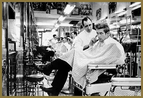 RT @Barber_Artist: Nice pic @EXPERIENCETHREE: Love old school barbershops! Drop by our Men's Grooming Lounge to receive services... http://t.co/VwqdDWO1L7