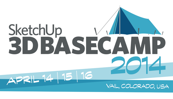 Snow is coming to Vail. So is #3DBasecamp 2014! Stay tuned to the hashtag for live updates. http://t.co/x803HP0iNX