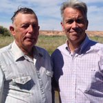 "RT @GRYKING: GOOD TIMES. ""@WalshFreedom: So proud to stand with this man, Cliven Bundy. #freedom #BundyRanch #tcot http://t.co/mslt2BkPkm"""