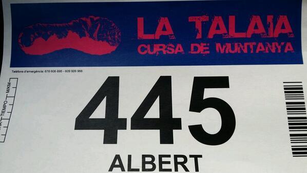 Imatge La Talaia