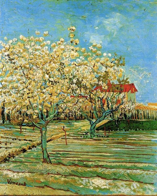 Van Gogh http://t.co/4u70Ifzqx1