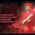 """@PunjabiLFC: A special message from Steven #Singh Gerrard for all Punjabis on Vaisakhi. #YNWA #LFC http://t.co/mwVlioZIl5"" still laughing"