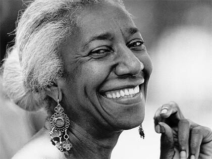 Southern food legend Edna Lewis would have been 98 years old today. Thank you for the inspiration. http://t.co/yJMRmWodAA