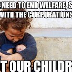 RT @otiose94: #Auspol #Welfare, #abbott & #Joeliar, Choice Cuts http://t.co/9Z7IVVGGmC #abc730