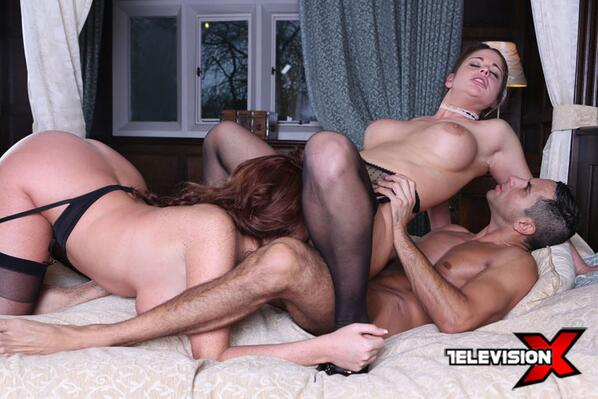 """: New scene featuring premiering Sat night 10:10pm across all"