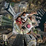 Russian Daredevils EPIC Selfies in Dubai http://t.co/X5uv2wSt2o http://t.co/1GDnG084dM