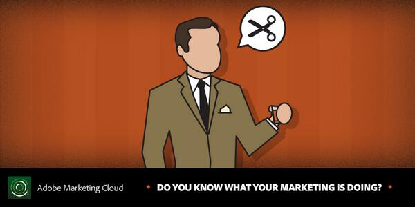 What would '60s ad men tell today's marketers? Probably to get a haircut, hippie. http://t.co/i5yedU1KPH