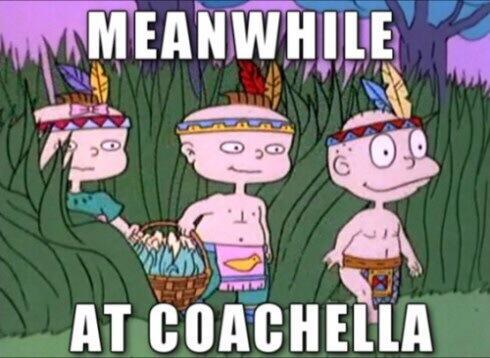 Meanwhile at coachella... http://t.co/ojFcJbWb2o