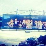OOH billboard Apr 14, 2014 A
