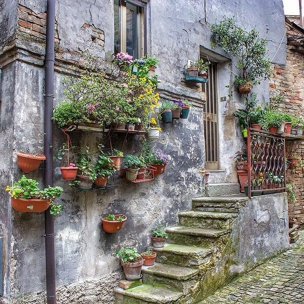 Life in Le Marche is ... an extraordinary, true, concept of beauty #loropiceno #macer... http://t.co/WgaC1d8Cn9 http://t.co/vMEakZ07as