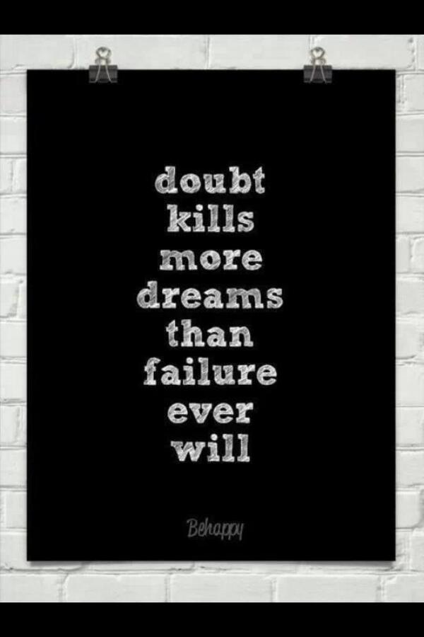 Monday morning inspiration! http://t.co/0WGm3BDExG