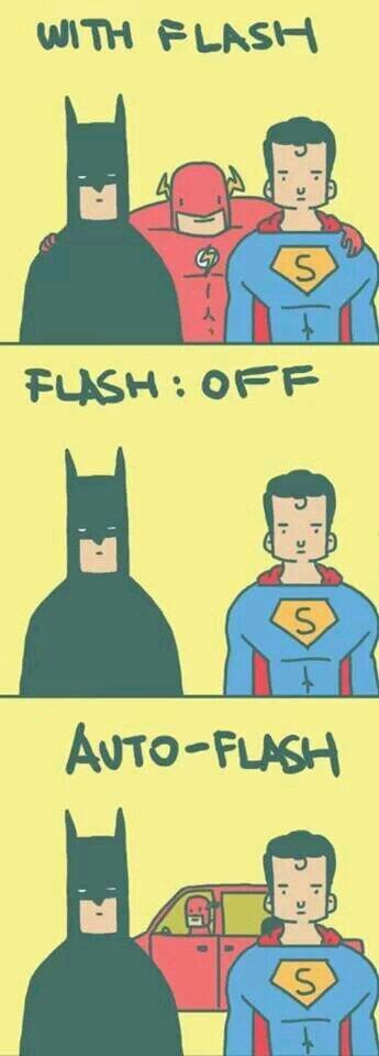 Flash on... #geek http://t.co/6Xxfq9RQ5J