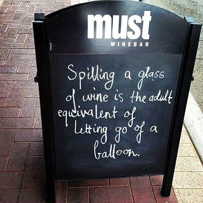 Happy #WineWednesday! RT @thewinehub: #quote of the day by @winewankers, #winelover http://t.co/SYfh1YG77p #wine #vin #vino #vinho #wein