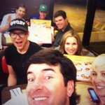 RT @UGAfootballLive: Gotta love @BubbaWatson - congrats on your 2nd green jacket and no better place to celebrate than Waffle House! #DGD http://t.co/IKpm1vRqDY