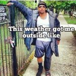 """@AMBITIOUS_HEZ: Oklahoma Weather got me like http://t.co/aQB1cuWPH3"" "
