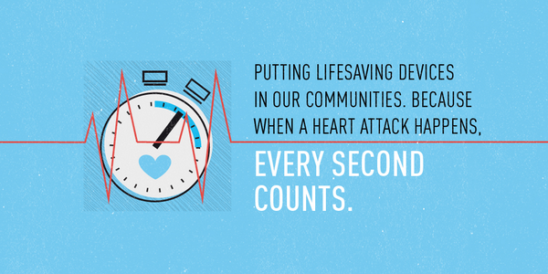 Investing in all 100 #NC Counties: saving seconds & lives w/the Strive to Revive collaboration http://t.co/N7ynHfUrSG http://t.co/kLB2TDQmC4