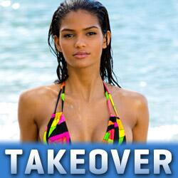 We are minutes away from our #SWIMTAKEOVER with @CrisUrena! Tweet Cris your questions NOW! http://t.co/BJ4XKjrciB