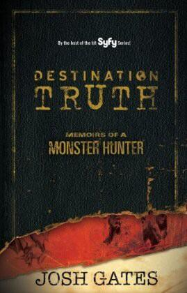 WIN a signed copy of my book, Memoirs of a Monster Hunter. 1) Follow @joshuagates. 2) RT this message. 3) WIN! http://t.co/5mOUYsYxnZ
