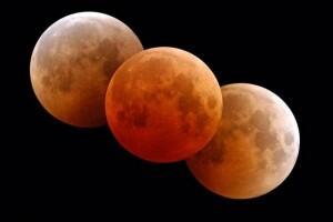 La NASA transmitirá el #EclipseLunar en VIVO de esta noche!  En esta web: http://t.co/p3GH4oIG9C   foto:NASA http://t.co/9SWYmcEYGQ