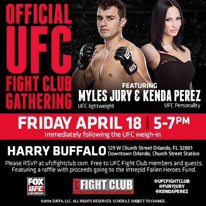 Have you RSVP'd to the Fight Club Gathering yet? If you haven't, DO IT NOW & don't miss out! http://t.co/n7fwDiNQm7 http://t.co/J1C3RUJet3