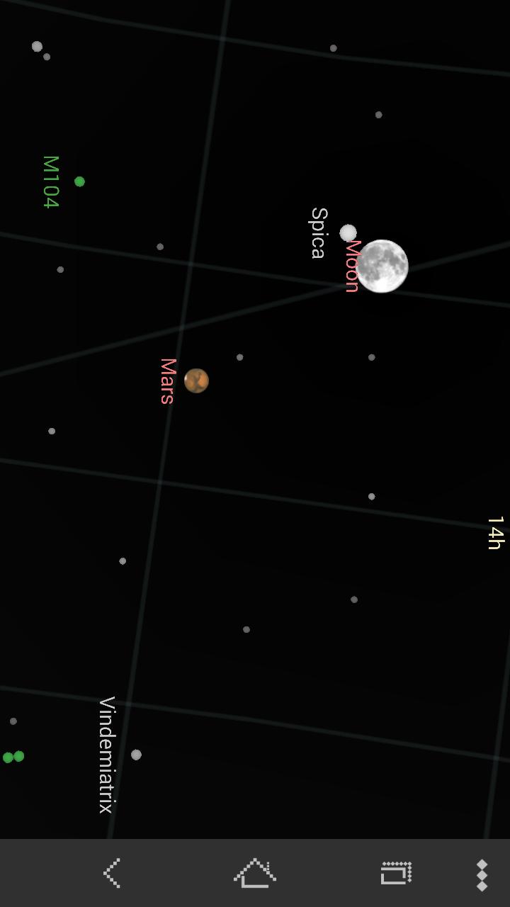 Aquí viendo el eclipse. http://t.co/SrUJuGOodr