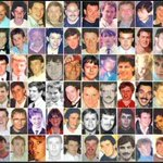 A thought today for our brothers and sisters who went to watch a football match and never made it home. YNWA #JFT96 http://t.co/4c8Ts4B44S