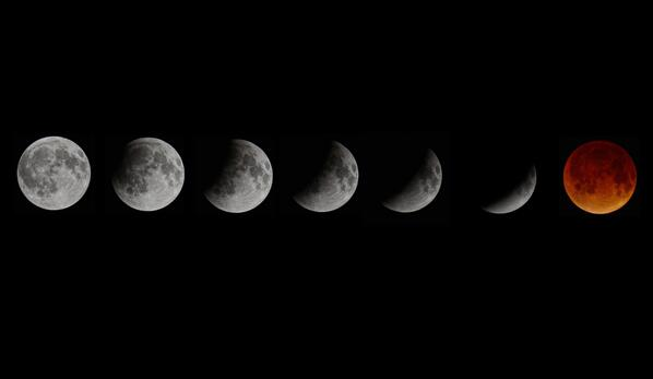 Photo gallery: See the best images of Tuesday's #bloodmoon http://t.co/Y839vLW2Tr #NBCeclipse http://t.co/DEBqWLMkn9