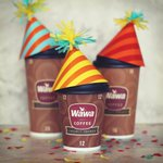 50 years calls for a celebration! Stop by Wednesday, April 16, and celebrate with a FREE cup of Any Size coffee! http://t.co/g9sILgxWps