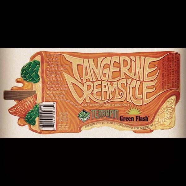Brewing today! New collab with @greenflashbrew... Look for it in June! #t http://t.co/BzIv9kg9Yl