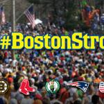 RT @BruinsLife: RT @NHLBruins Were all on the same team. #BostonStrong http://t.co/G2HQ8IAOgn