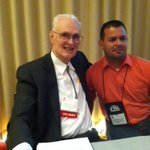 RT @haroldbubil: #nhc14 Dr. Bill Gray inundated with photo requests at National Hurricane Conference. http://t.co/H2IdTvLF2N